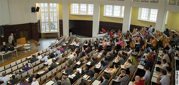 Tgi home for Hamburg universitat