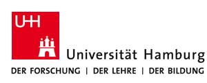 Logo der Universit�t Hamburg